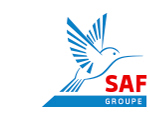Logo principal Saf Group